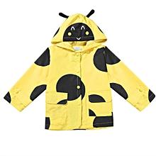 c78d7a83b9d9 Girls Coat