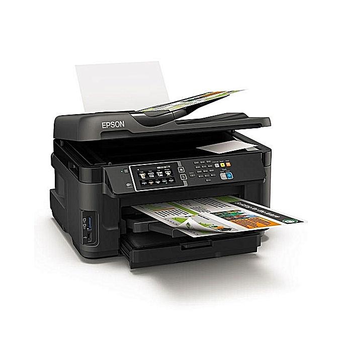 L565 Multifunction Photo Printer - Black