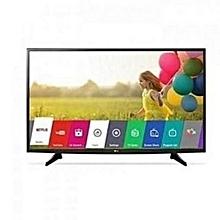 """LJ550 - 49"""" - Full LED Smart TV"""