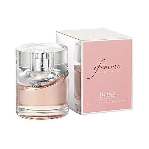 a3272fa6e94b0 HUGO BOSS Femme Perfume For Women EDP - 75ml   Best Price