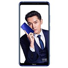 Honor Note 10 6.95-Inch (6GB,128GB ROM), Dual 16MP + 24MP Dual SIM - Blue