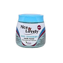 Antidandruff Hair Food 240g