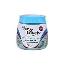 Antidandruff Hair Food 2 -  40g