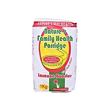 Pure Health Porridge - 1kg