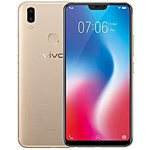 """Vivo V9 6.3"""" 4GB RAM + 64GB ROM Android 8.1 dual SIM 3260mAh"""