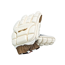 Hockey Players Gloves Ultralight Tk1- Offwhite- Xl