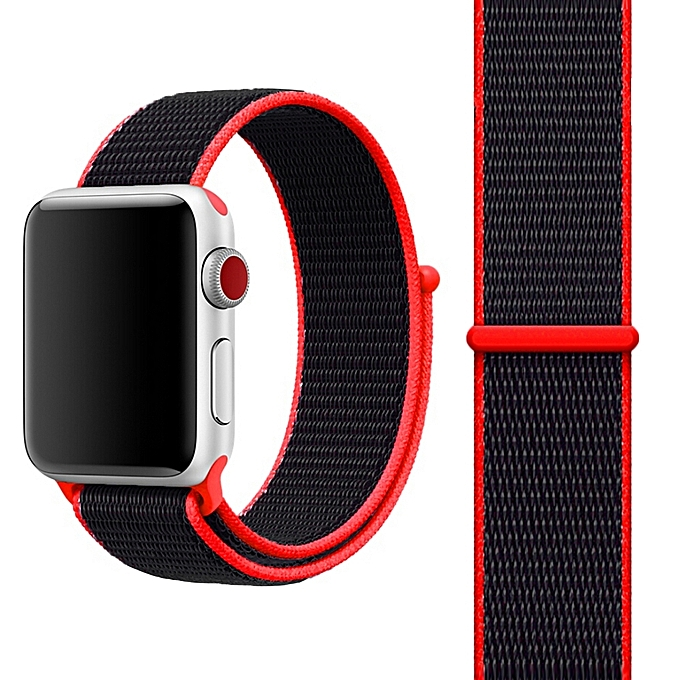 72497c09553b Generic For Apple Watch Series 4   3   2   1 42mm   44mm Simple ...
