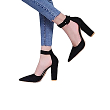 10b70a6544868f Mid-low Heels - Best Price for Mid-low Heels in Kenya