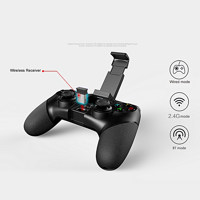 ipega PG-9077 BT Wireless Version Gamepad Android Telescopic Game  Controller Joystick for Win XP Win7 8 TV Box PS3 Tablet PC Samsung Galaxy  Note HTC