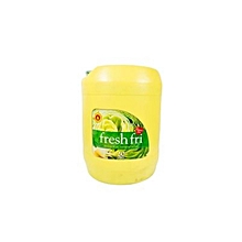 Vegetable Cooking Oil 20L