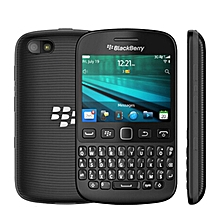 "Blackberry 9720 mobile phone 3G WiFi 2.8"" inch Touchscreen Smartphone  5MP Camera- Black"