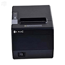 USB, serial, Ethernet Interface Type thermal printer 80mm pos receipt thermal printer