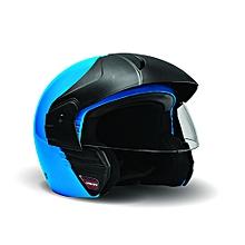 Kibo Half Face Helmet