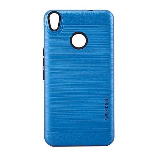 sale retailer 2f816 9445e Techno CX Air Back Cover- Armor case Blue.