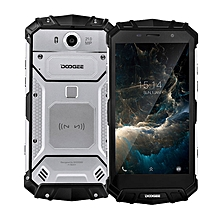 DOOGEE S60 6GB RAM 64GB ROM MTK Helio P25 2.5GHz Octa Core 5.2 Inch FHD Screen Android 7.0 4G LTE Smartphone