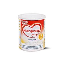 NutriJunior 1-3 Years 400 g