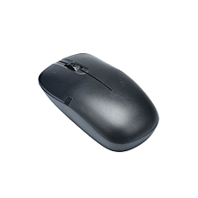 2.4GHz Wireless Gaming Mouse USB Receiver Pro Gamer For PC Laptop Desktop BK