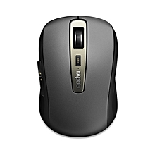 Rapoo MT350 Multi-mode Wireless 2.4G Bluetooth 3.0/4.0 Mouse 1600dpi Smart Switch Between 3 Devices
