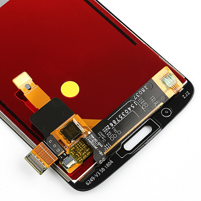 """""""YUETHOUGHT""""For Motorola Moto G6 Plus LCD Display+Touch Screen Digitizer  Assembly"""