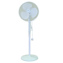 "SF1639Q - 16"" Stand Fan - White"