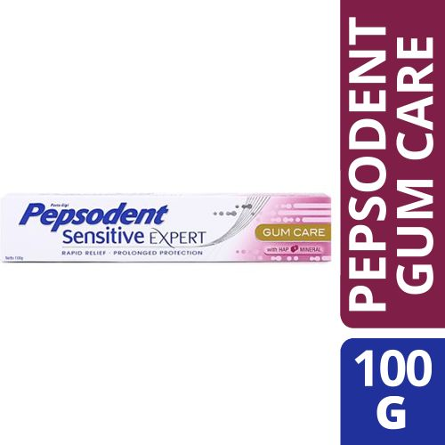 Sensitive Expert - Gum Care Toothpaste - 100g