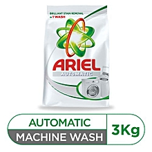 Machine Wash Powder - 3kg