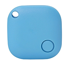 Intelligent Two-way Anti-lost Device Mobile Phone Bluetooth Positioning Camera Function(Blue)