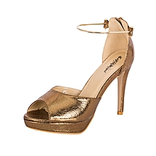 Brown Women's High Heels