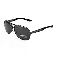 cd7f2a9e21 Men Polarized Sunglasses Driving Outdoor Sports Eyewear Golf Glasses - none