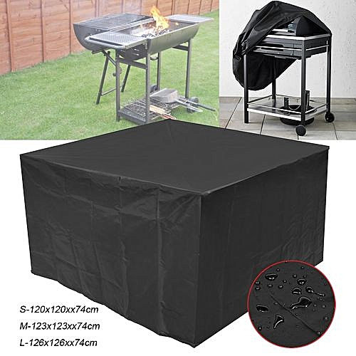 Generic Details About Outdoor Patio Furniture Cover Waterproof
