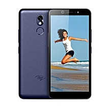 A44 -1GB - Dual SIM - 5.45 Inches - 5MP Rear & Front Camera - Blue