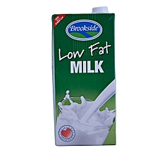 UHT Low Fat Milk, 1L