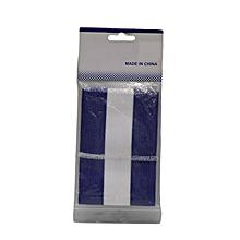 Arm Band Captain- 26601blue/White/Blue-