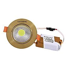 LED Ceiling Light Downlight  Lamp 5W Warm White