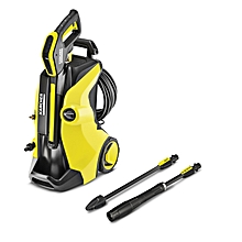 K 5 FULL CONTROL HIGH PRESSURE WASHER - Yellow