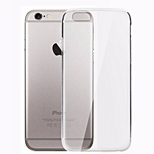 Clear iPhone 6/6s Cover