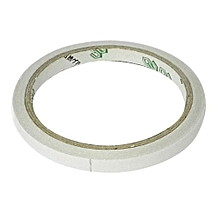10M Double Sided Clear Sticky Tape DIY Strong Craft Adhesive Office School