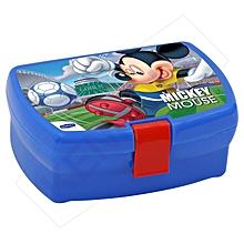 Luch box. 400 ml