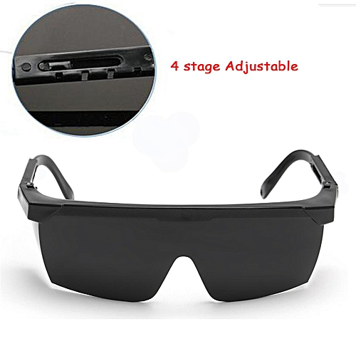 190817d21a2 Generic 1 Pair Adjustable 4 Stage PC Welding Safety Glasses Cutting Welders  Goggles   Best Price