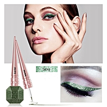 Waterproof Glitter Eyeliner- Sexy