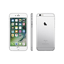 iPhone 6s Plus 64GB, 5.5-inch, Silver