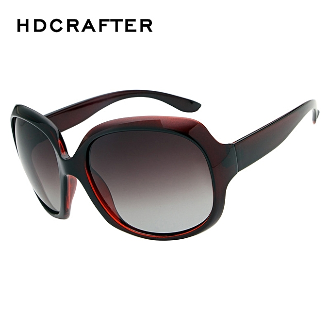 e13378079b HDCRAFTER Fashion Mens Polarised Outdoor Sunglasses   Best Price ...