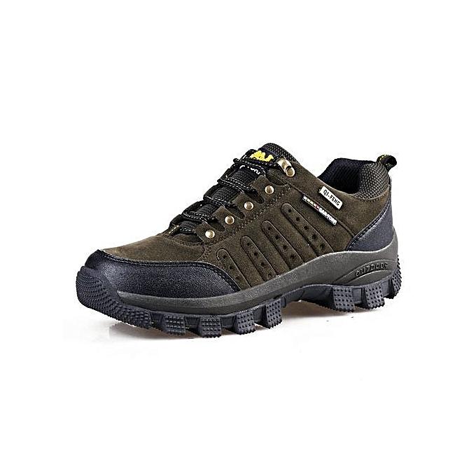 e279eaba7 Grace Brand Men Hiking Shoes Outdoor Mountain Climbing Boots For Men Hiking  Botas Fashion Sport Trekking