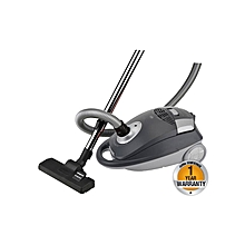 RM/256-Vacuum Cleaner - 1600W - Grey & Black