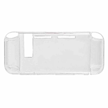 Crystal Gamepad Case Cover For Nintendo Clear Gamepad Remote Controller