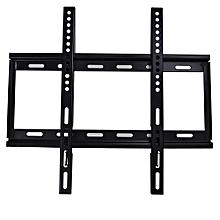 Wall Bracket for 26-55'' TV - {Black}.