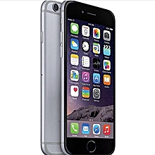 Iphone - 6 - 64GB - 1GB RAM - 4G LTE - 8MP- Single SIM - A8 chip - Space Gray