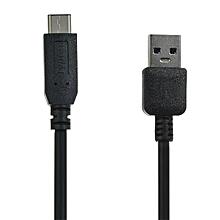 USB 3.1 Type C Male to USB 3.0 Male 3.3ft/1m Data Cable For Xiaomi 5 Xiaomi 4S ZUK Z1 Nexus 5X 6P