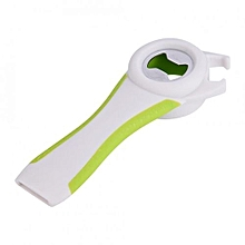 1Pc Creative Multifunctional Beer Opener Can Jar Bottle Opening Wrench Home Kitchen Daily Tool