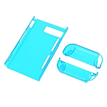 Ultra Thin Transparent Host Handle Clear Shockproof Protective Crystal Shell